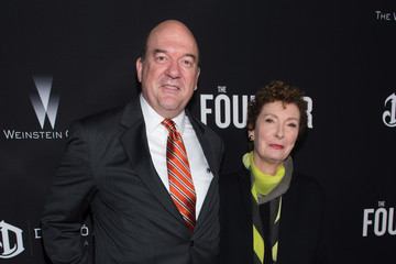 John Carroll Lynch Premiere of The Weinstein Company's 'The Founder' - Arrivals