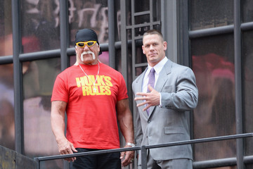 John Cena WrestleMania 30 Press Conference