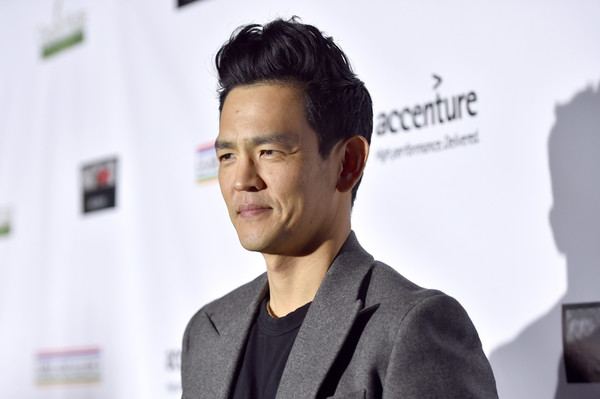 John Cho Photos Photos Oscar Wilde Awards 2017 Zimbio