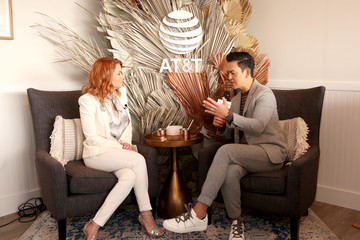 John Cho DIRECTV Bungalow Presented By AT&T At The 2019 Film Independent Spirit Awards