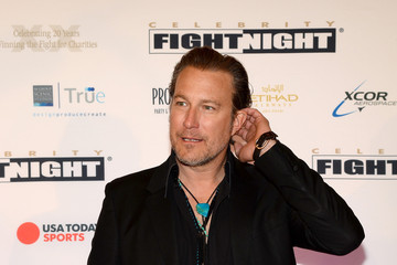 John Corbett Muhammad Ali's Celebrity Fight Night XX - Arrivals