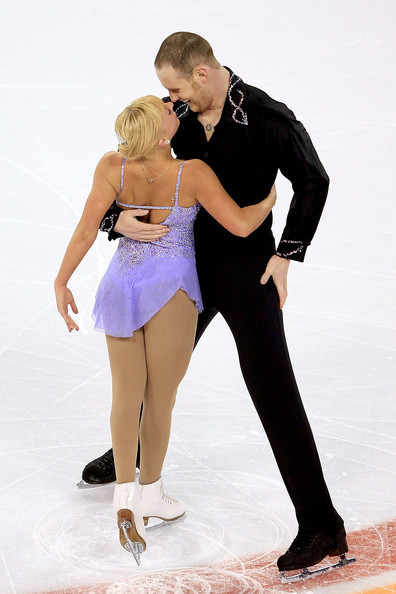 2012 Four Continents Figure Skating Championships - Day 3 []