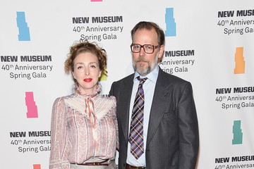 John Currin New Museum 40th Anniversary Spring Gala
