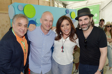 John Cusimano Lee Brian Schrager Goya Foods Grand Tasting Village Featuring MasterCard Grand Tasting Tents & KitchenAid® Culinary Demonstrations - 2016 Food Network & Cooking Channel South Beach Wine & Food Festival presented by FOOD & WINE