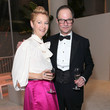 John Dunn 16th Costume Designers Guild Awards With Presenting Sponsor Lacoste - VIP Reception