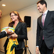 John Eales Parliamentary Friends of Rugby Union Launch