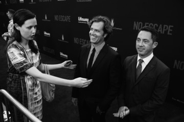 John Erick Dowdle An Alternative View of the Premiere of the Weinstein Company's 'No Escape'