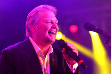 John Farnham Australian Olympic Flag Bearer Announcement