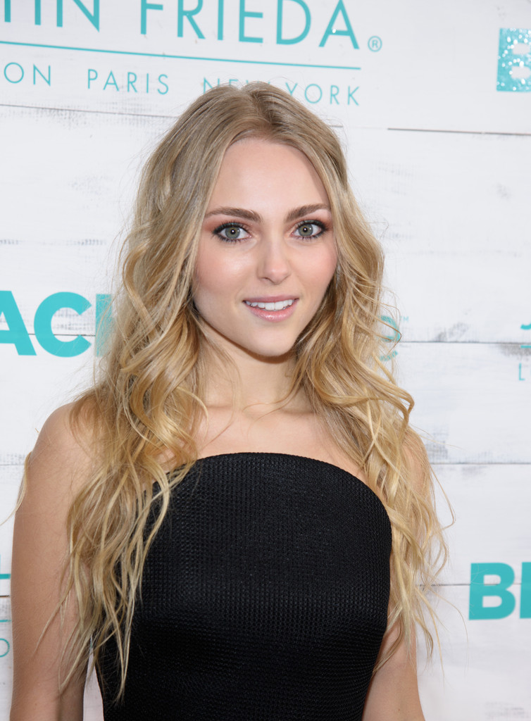 frieda hair styles annasophia robb photos photos frieda hair care 8256