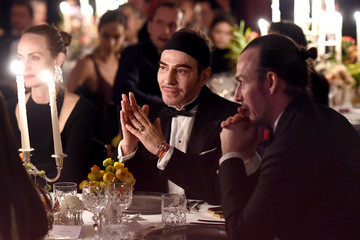 John Galliano The Business of Fashion Presents VOICES In Oxfordshire - Gala Dinner