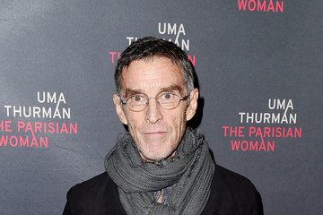 John Glover 'The Parisian Woman' Broadway Opening Night