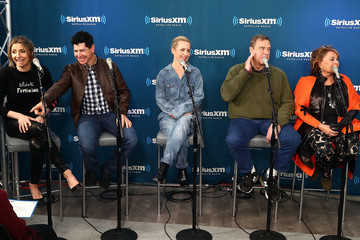 John Goodman SiriusXM's Town Hall With The Cast Of Roseanne