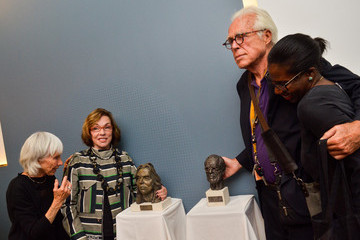 John Guare 8th Annual Yale Drama Series Awards Ceremony