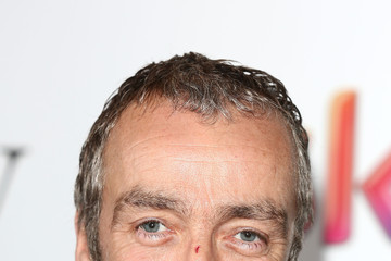 John Hannah Arrivals at the Sky Women in Film and TV Awards