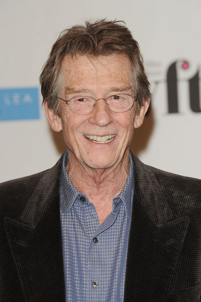 John Hurt - New Photos