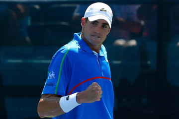 John Isner BB&T Atlanta Open - Day 6