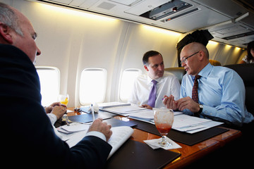 Chris Seed John Key Embarks On Pacific Islands Visit - Day 1