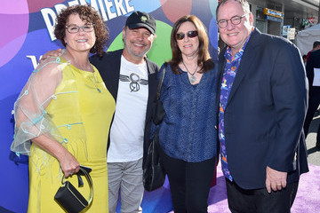 John Lasseter Los Angeles Premiere and Party F=for Disney-Pixar's 'Inside Out'