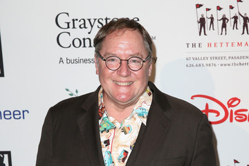 John Lasseter The Walt Disney Family Museum's 2nd Annual Gala