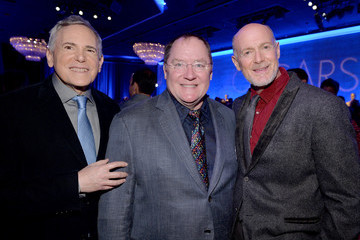 John Lasseter 86th Academy Awards Nominee Luncheon - Inside