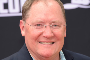 John Lasseter 'Planes: Fire & Rescue' Premieres in Hollywood — Part 2