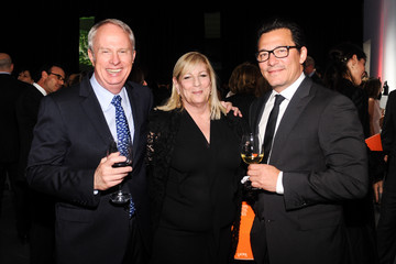 John Law LACMA's 2013 Collectors Committee - Gala Dinner