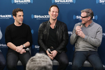 John Lee Hancock SiriusXM Town Hall With the Cast of 'The Founder'; Town Hall to Air on Entertainment Weekly Radio
