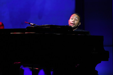 John Legend Starkey Hearing Foundation Gala