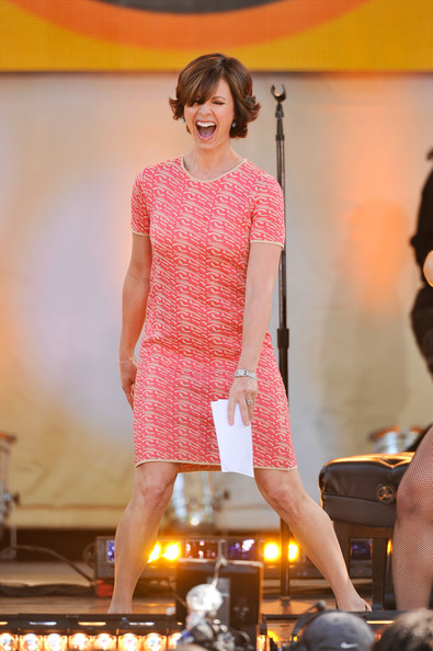 Elizabeth Vargas Address And Pictures For Fans And Autograph Seekers ...