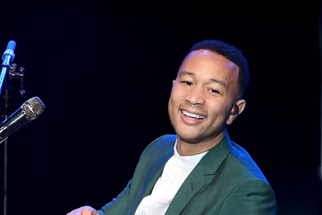 John Legend 'Hillary Clinton: She's With Us' Concert