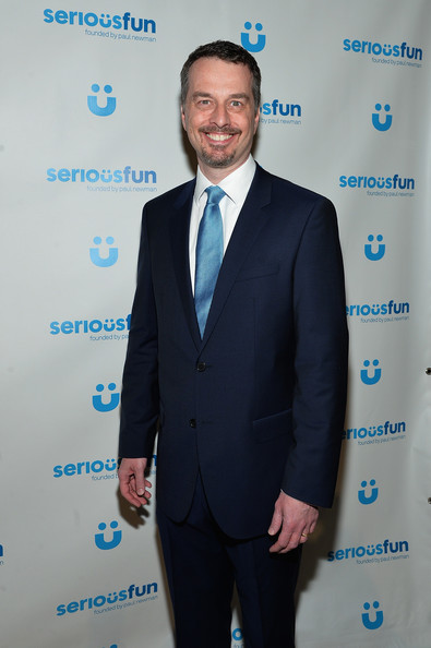 Arrivals at the SeriousFun Children's Network Gala