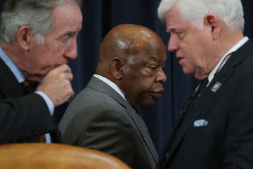 John Lewis House Ways and Means Committee Continues Mark Up on Tax Bill