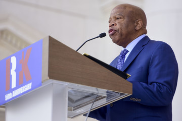 John Lewis Arlington National Cemetery Hosts Remembrance Honoring the Life & Legacy of Robert F. Kennedy