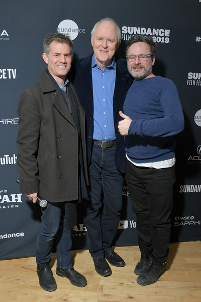 John Lithgow Photos Photos 2019 Sundance Film Festival Cinema