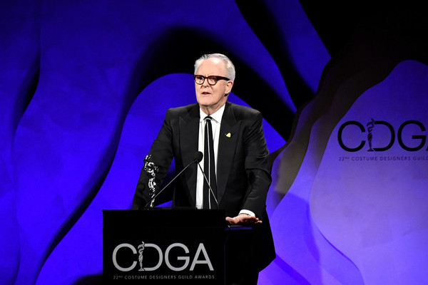22nd Costume Designers Guild Awards - Show