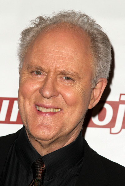 how tall is john lithgow