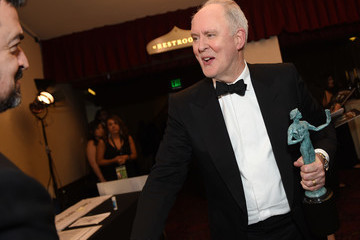 John Lithgow The 23rd Annual Screen Actors Guild Awards - Media Complex