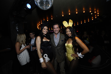 John Lumpkin The Miller Fortune and Playboy Event