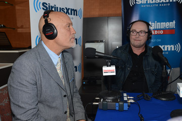 John Malkovich SiriusXM's Entertainment Weekly Radio Channel Broadcasts From Comic-Con 2014