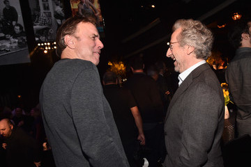 """John Markus Screening Of HBO's """"The Zen Diaries Of Garry Shandling"""" - After Party"""
