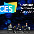 John Martin Latest Consumer Technology Products On Display At Annual CES In Las Vegas