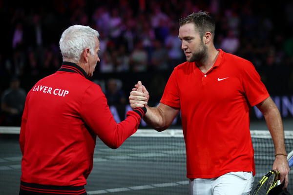 Laver Cup 2019 - Day 2