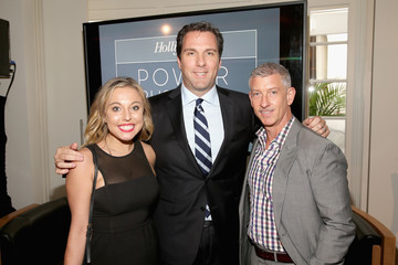 John McIlwee The Hollywood Reporter's Power Business Managers Breakfast 2018