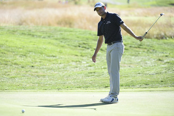 John Merrick WinCo Foods Portland Open - Round Two