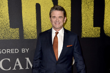 "John Michael Higgins Premiere Of Universal Pictures' ""Pitch Perfect 3"" - Arrivals"