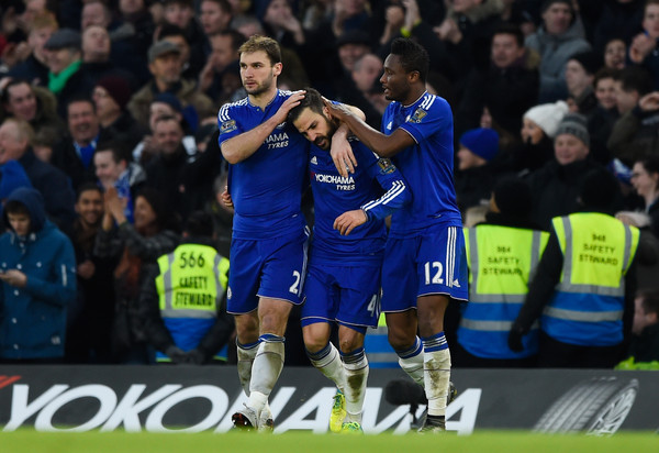 Mikel Obi, Fabregas set to leave as Conte plans Chelsea overhaul