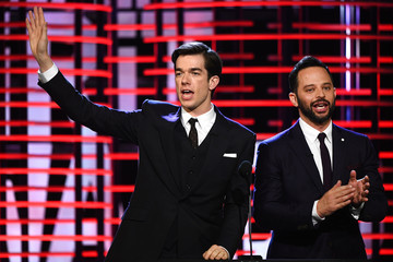 John Mulaney 2017 Film Independent Spirit Awards  - Show