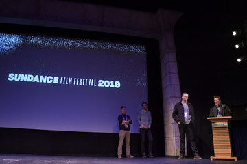 John Nein 2019 Sundance Film Festival - 'The Blair Witch Project' Special Screening
