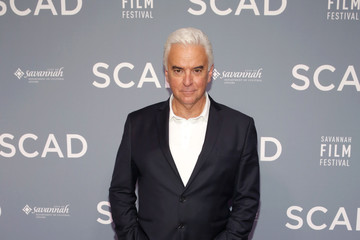 John O'Hurley SCAD Presents 19th Annual Savannah Film Festival - Sam Claflin Spotlight Award Presentation