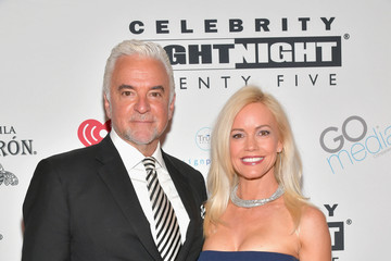 John O'Hurley Celebrity Fight Night XXV - Red Carpet